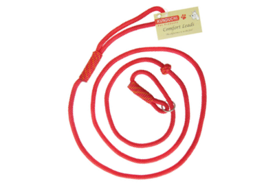 Comfort Slip Leads for Small Dogs <p> (Available in various Colours) </p>