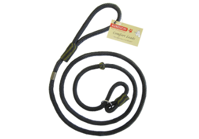 Comfort Slip Leads for Medium to Big Dogs (Available in various Colours)