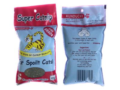 Super Catnip Bag 40g (Fine)