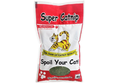 Super Catnip Bag 40g (Medium)