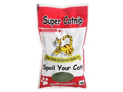 Super Catnip Bag 40g (Medium)